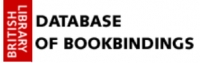 BL Online Image Database of Bookbindings