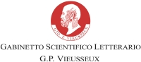 Archivio contemporaneo Alessandro Bonsanti - Gabinetto Scientifico Letterario G.P. Vieusseux